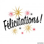 Félicitations à nos élèves qui ont réussi!