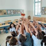 Album de la rentrée des élèves du Cycle Primaire