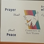Sant' Egidio, Une prière en action